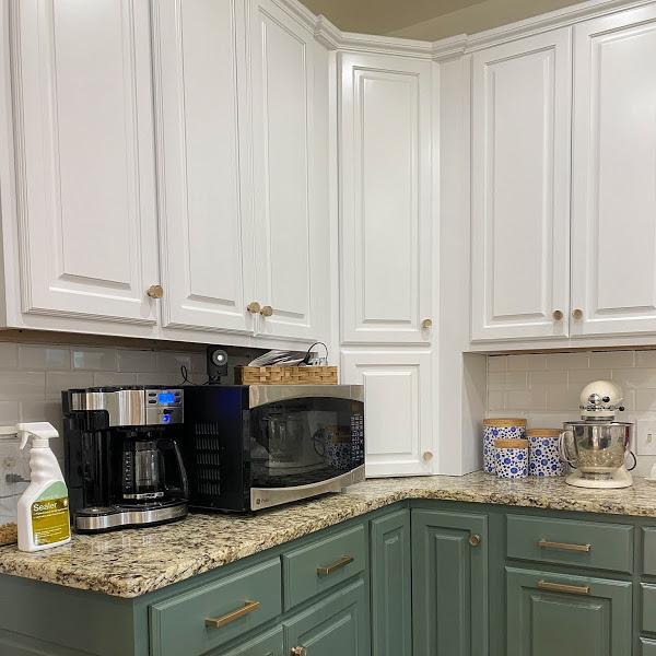Louisville Cabinet Restoration  Customer Review