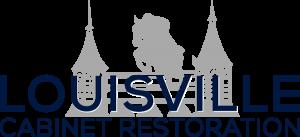 Louisville Cabinet Restoration logo